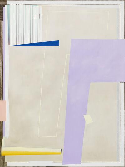 Enrico Bach, 'CSV', 2020