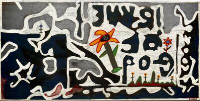 Joe Light, 'Dawn', 1988