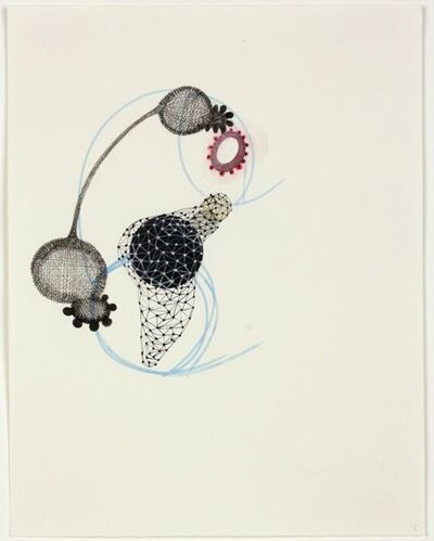 Yvonne Estrada, '#390-11', 2011