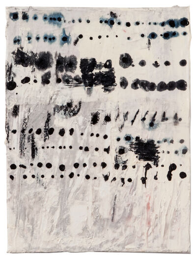 Lari Washburn, 'Winter Diary No. 8', 2017