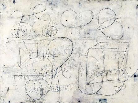 Elizabeth Harris, 'Entanglement II', 2014
