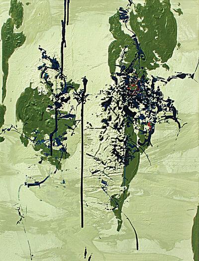 Ng Joon Kiat, 'Green Series 1', 2012
