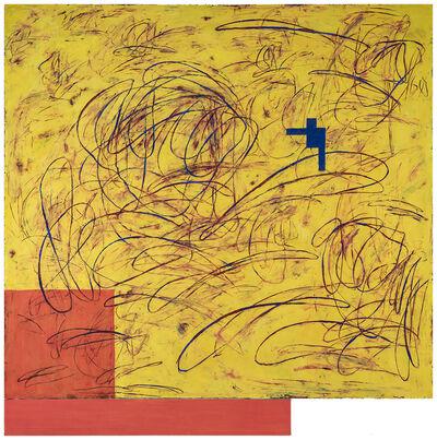 Louisa Chase, 'Untitled', 1986-1987