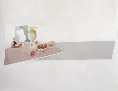 """Laura Letinsky, 'Untitled #27, from the series """"Ill Form & Void Full""""', 2011"""