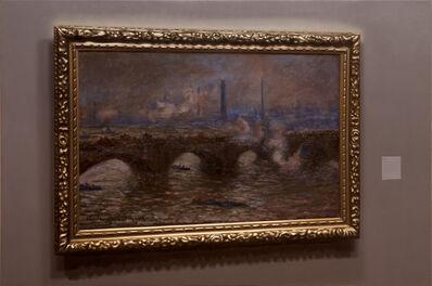 David Klamen, 'Untitled (Monet 3)', 2014