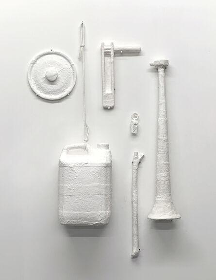 Amalia Pica, '(un)heard (kit)', 2020