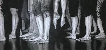 Emmanuel Lafont, 'Aquelarre II', 2019