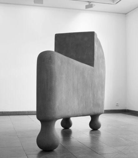 Bruno Gironcoli, 'Ohne Titel (Kinderwagen)', 1966-2001