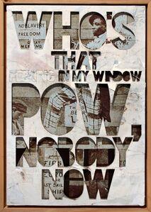 Robert Hodge, 'In My Window', 2014