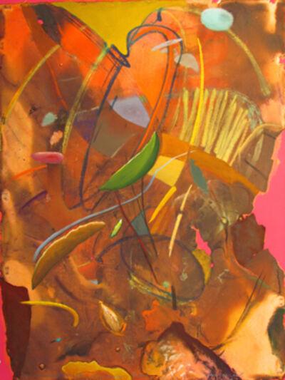 Peter Kephart, 'Heat Stimulating the Brain #2', 2014