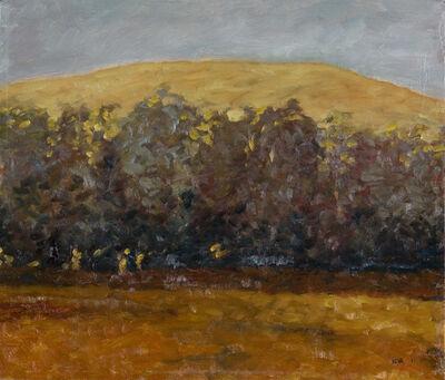 Kristen Garneau, 'Windbreak', 2012