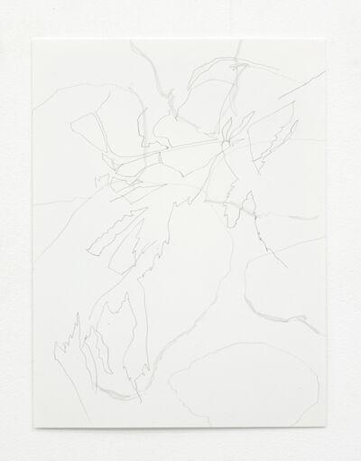 Matt Siegle, 'Drawing #1', 2018