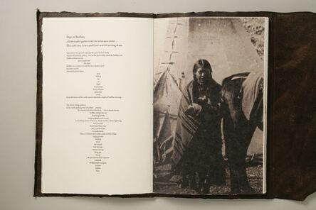 Peter Koch, 'The Lost Journals of Sacajewea', 2010