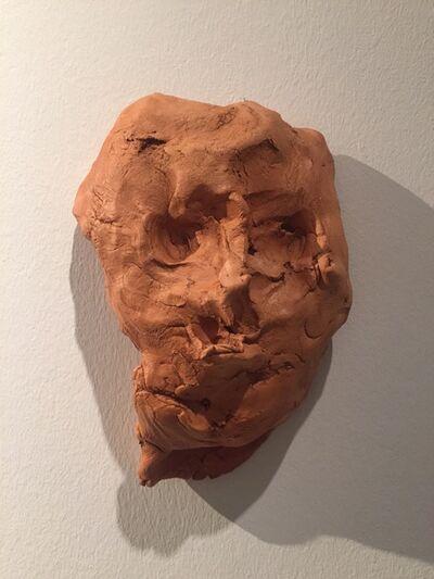 Johanna Reich, 'FACE DETECTION', 2018