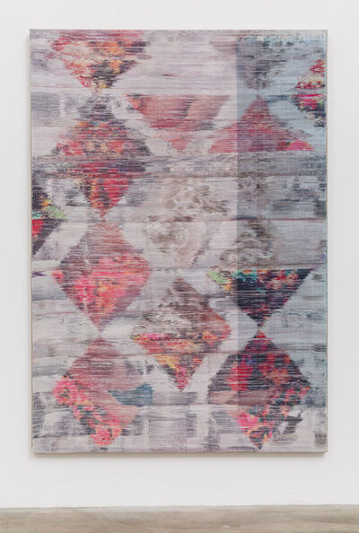 Margo Wolowiec, 'You'll Be Missed Too', 2014