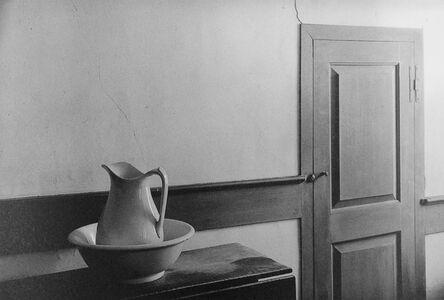 George Tice, 'Shaker Interior, Sabbathday Lake, Maine', 1971
