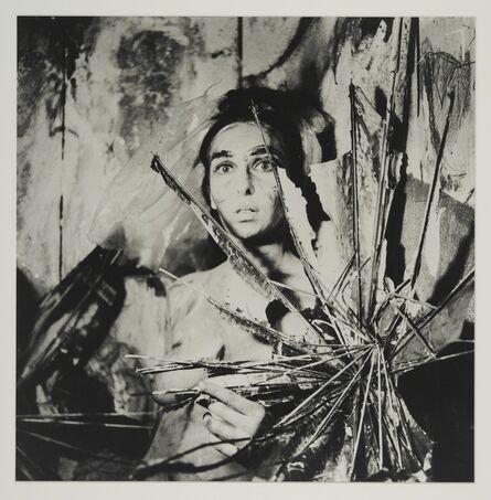 Carolee Schneemann, 'Eye Body: 36 Transformative Actions for the Camera', 1963-1973
