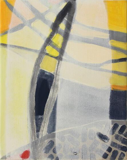 Rachelle Krieger, 'Rays of Light 2', 2016