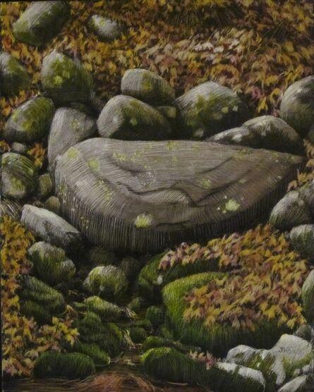 Joe Smith, 'Out of the Rocks', ca. 2018
