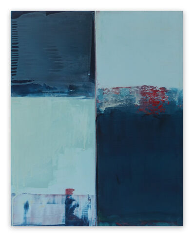 Arvid Boecker, '#1356 (Abstract painting)', 2020