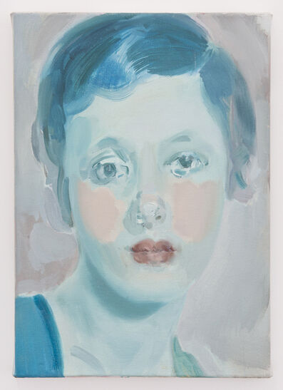Kaye Donachie, 'I cannot be known', 2015
