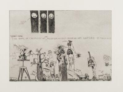 Jake & Dinos Chapman, 'The Rape of Creativity', 2003