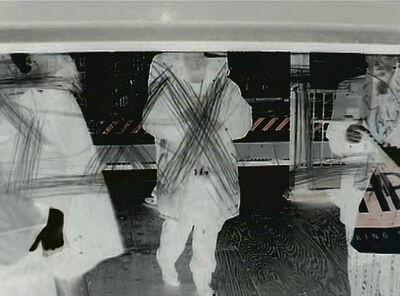 Xing Danwen, 'Sleep Walking', 2001