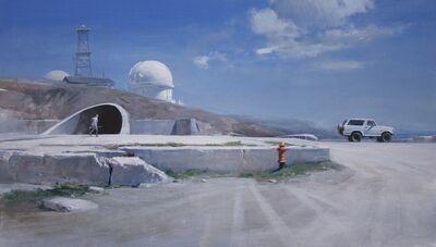 Alexey Alpatov, 'Observatory ', 2019