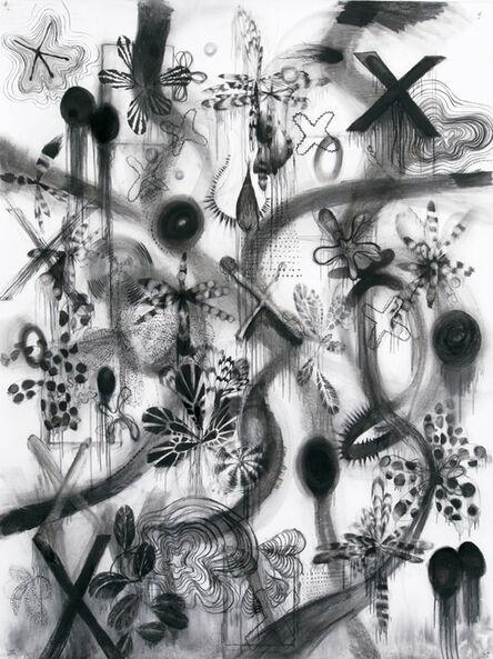 RIETTE WANDERS, 'untitled', 2015
