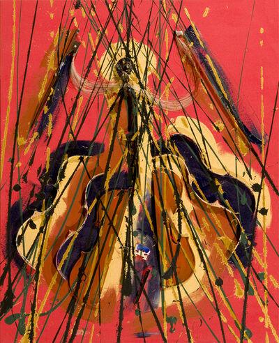 Arman, 'Untitled', 2002