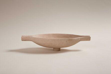 Marc du Plantier, 'Vasque, Neo-Egyptian light bowl', 1940