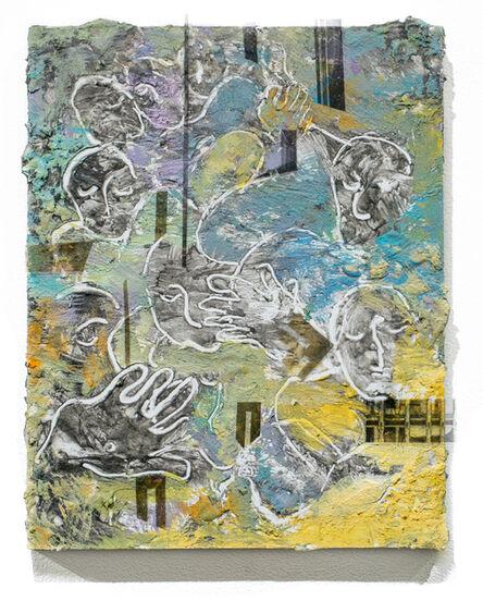 Wenyan Xu, 'Untitled', 2019