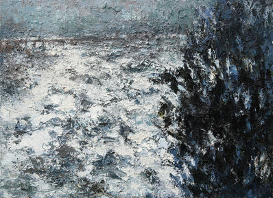 Chang Song, 'The River is Mourning', 2015