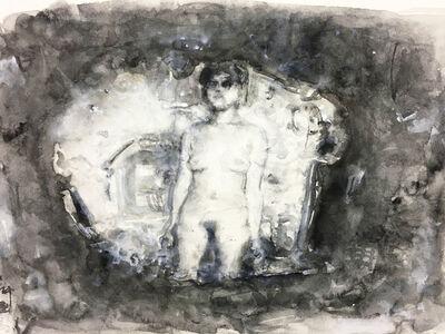 Shi Chong, 'Keyhole Beauty ', 2014