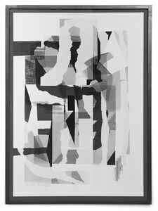 Clemens Behr, 'Untitled', 2020