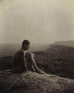 John Dugdale, 'Never Forget Who You Are, Mohonk Mountain, NY', 2002