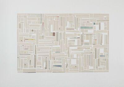 Kate V Robertson, 'Margins', 2020