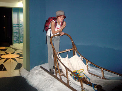 Yang Fudong, 'Minor Soldier Ya Ya's Summer 小兵丫丫的夏天', 2003