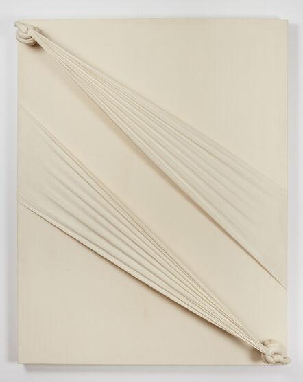 Jorge Eielson, 'Quipus 41 B-1', 1972