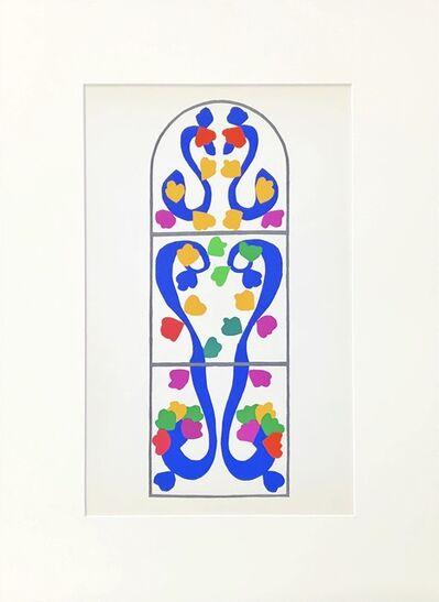Henri Matisse, 'Vigne', 1958
