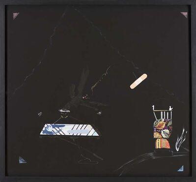 Nilbar Güres, 'ARCHIVE AND BAND-AID; SADNESS AND BANANA', 2014