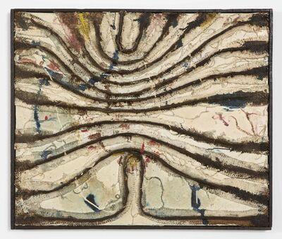 Tsuyoshi Maekawa, 'Untitled (A5)', 1963