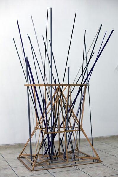 Osvaldo Romberg, 'Monochrome', 2013