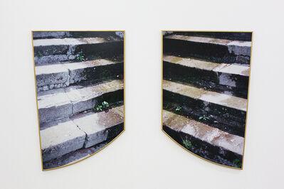 Antoine Espinasseau, 'Miroir #2', 2014