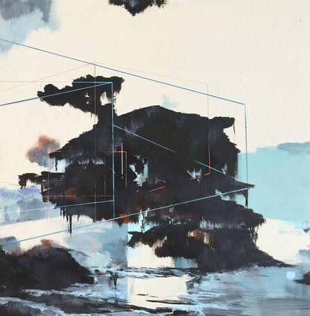 Gustavo Abascal, 'Tropical Delusion I', 2017