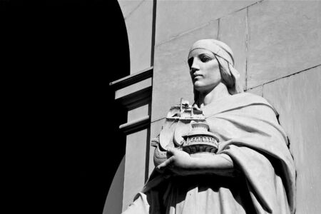 Prabir Purkayastha, ''King Edward VII Memorial Arch', Victoria Memorial, Calcutta', 2013