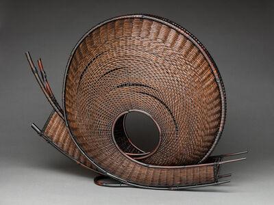 Honma Hideaki, 'Snail', 2016