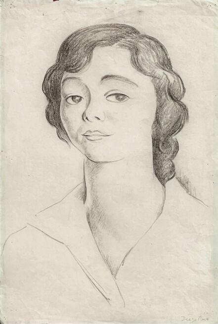 Diego Rivera, 'Untitled', 1886-1957