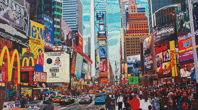 OPHEAR, 'Times Square', GFA1090