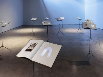 Ken Matsubara, 'Repetition-Book', 2014